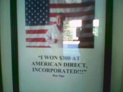 american direct