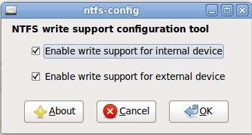 automount NTFS - 03