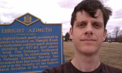 DE-Ebright Azimuth