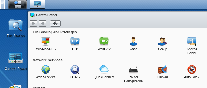 LinuxMint or Ubuntu: How to Automount Synology Shares – Ryan