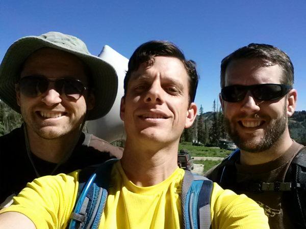 Ben Lomond hike - 2013-06-22T10:34:20