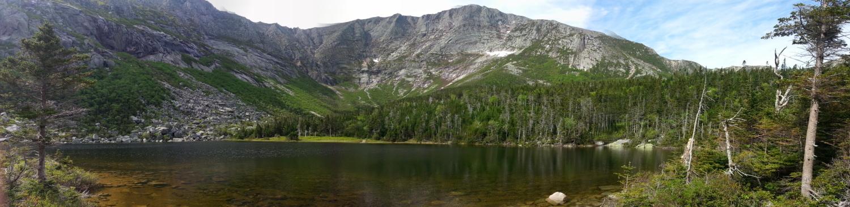 ME-Mount Katahdin