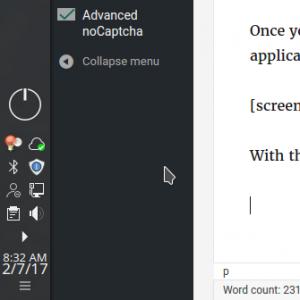 Screenshots for Redshift Tutorial