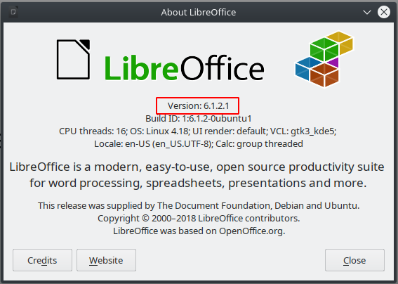 Libreoffice Impress Templates And Object Styles Ryan And Debi