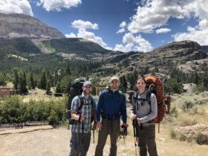 WY-Gannett Peak