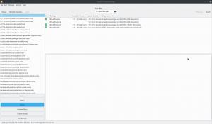 LibreOffice – KDE Integration Package for Skinning/Color Management